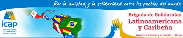 Resultado de imagen para Brigada Internacional Primero de Mayo, constituida hoy en Caimito, provincia cubana de Artemisa