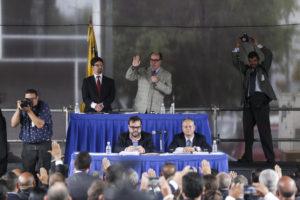 (8)VENEZUELA-CARACAS-POLITICA-ASAMBLEA
