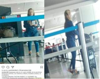Resultado de imagen para A pocas horas de convocar a paro general, Tintori salió del país con toda su familia (+Miami)