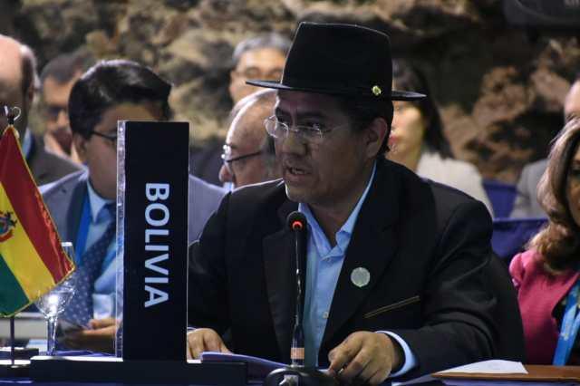 canciller-bolivia