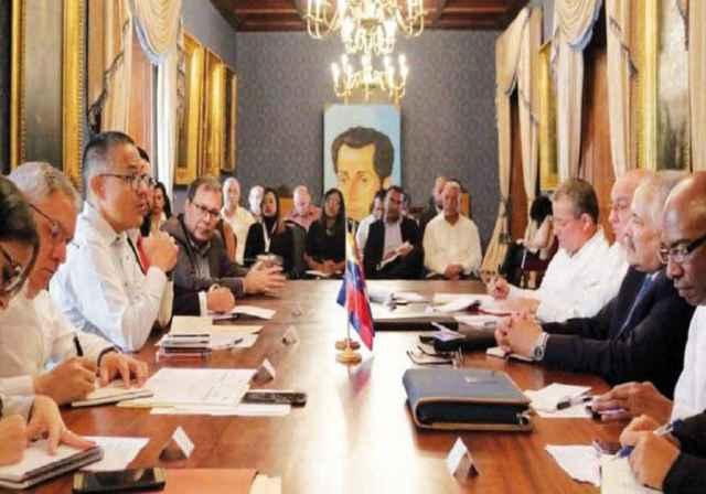 Comisin-Intergubernamental-del-Convenio-Cuba-Venezuela[1]