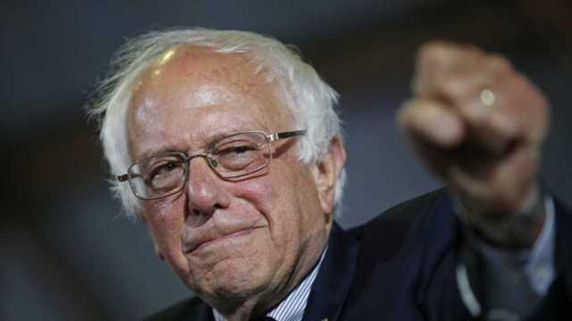 Bernie-Sanders-Santa-Monica-California[1]