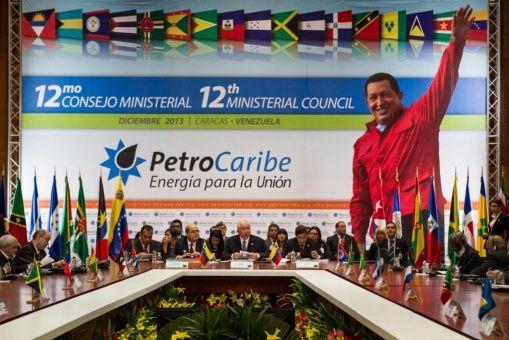 Petrocaribe[1]