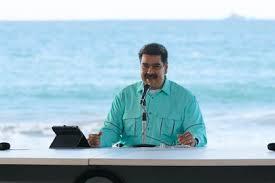 Coronavirus.- Nicolás Maduro anuncia que han logrado un medicamento que  suprime los efectos del coronavirus - Infobae