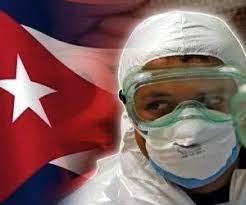 Proponen a Contingente Henry Reeve para el Premio Nobel de la Paz |  Infomed, Portal de la Red de Salud de Cuba